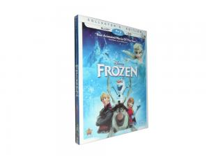 China Hot selling blu ray dvd,cheap blu-ray dvd,real blue ray disc, Frozen blue ray on sale