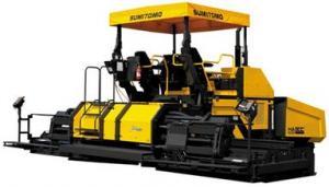 China brick pavers/asphalt rollers for sale/asphalt maintenance equipment on sale