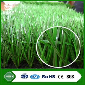 China 50mm synthetic grass turf football pitch artificial grass turf soccer used on sale