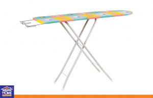 China Foldable Portable Home Ironing Board / Lightweight Iron Board Pad for Hotel on sale