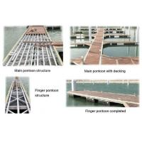 floating docks plastic pontoon floating pontoons with aluminum frames wooden deck accessories