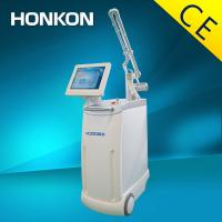 China Stationary Medical Co2 Fractional Laser Machine Beauty Equipment For Chloasma Removal on sale