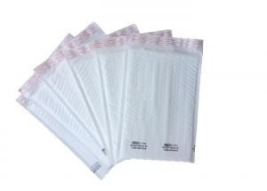 Quality White Water Proof Poly Bubble Mailers Self Seal Mailing Envelopes for sale