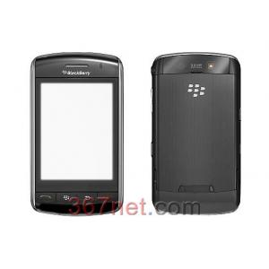 China High Quality Blackberry Storm 9500 Housing on sale