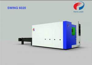 China CNC Stainless Steel Laser Cutting Machine with Perfect Cooling System on sale