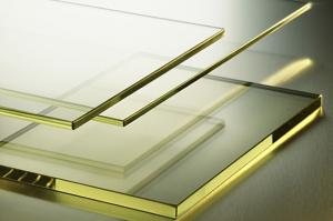 China Customized X-ray Shielding Lead Glass for medical X ray equipment with CE Approved on sale