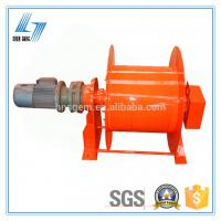 Industrial Automatic Electric Motor Rewinding Machine