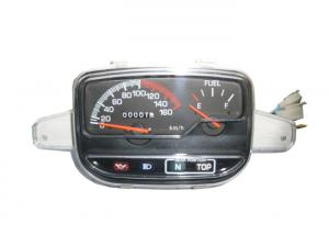 China Electronic meter CRYPTON Motor Gauges For Motorbike Parts 120km/h on sale