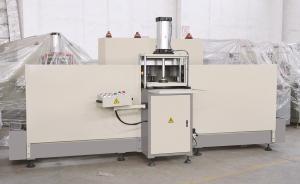 China Profile Aluminum Milling Machine , Aluminium Fabrication Machinery 380V/220V on sale