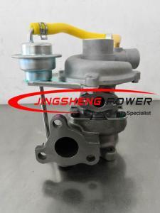 China Yanmar Industriemoto Diesel Engine Turbocharger 4TN(A)78-TL 3TN82 RHB31 CY26 MY61 129403-18050 on sale