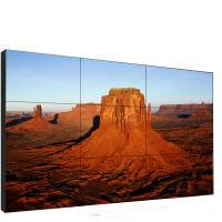"""High Definition 49"""" Seamless Video Wall LCD Monitors For Meeting Conference Room"""