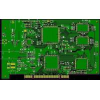 China Prototype PCB Assembly Services , Prototype Circuit Board Plate Thickness 1.60mm on sale