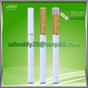 China New D500 tank cartomizer disposable electronic cigarette on sale