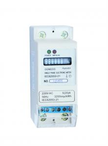 China Electrical Meter(smart energy meter) on sale