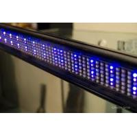 China 200W 120 Degree Angle 85 To 260V AC Voltages Environment-Friendly LED Aquarium Light on sale