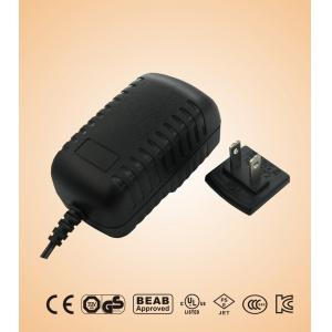 China Green Power PIN Switching Power Adapters 15W For Iphone 4 / Iphone 4S / Smart Phone on sale