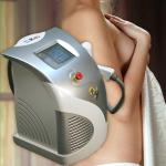 8.4 True Color LCD Display 1064nm Laser Tattoo Removal Machine For Freckles Removal MED-810A
