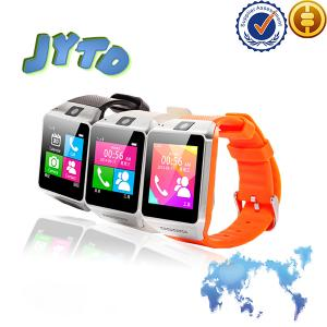 China 2014 new GV08 touch screen Bluetooth Smart Watch for Android Smart Phone Wrist Watch smart watch phone on sale