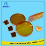Infrared ZnSe Windows 10.6um