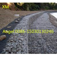 Hot sale 2x1x1 m Hexagonal PVC Coated Gabion mesh/gabion /Gabions Box