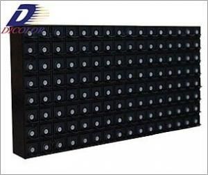 China P25 SMD outdoor Flexible LED Display Screen with VGA Synchronous for Stage Backdrop on sale