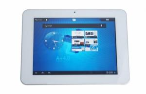 China Google Android Tablet Personal Computer 9.7 Cortex-A7 with dual core on sale