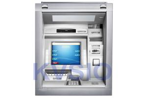 China Wall Mounted Automated Teller Machine Strong Environmental Adaptability on sale