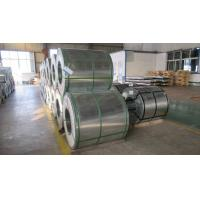 ASTM A653 DX51 Roofing Cold Rolled Galvanized Steel Coil SGCC DX51D ASTM A653 JIS G3302
