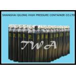 Industrial Gas Cylinder ISO9809 50L Standard  Welding Empty  Gas Cylinder Steel Pressure   TWA