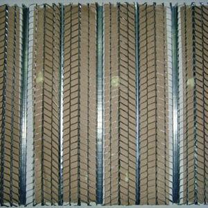 China 肋骨の木ずり/拡大された金属の木ずり on sale
