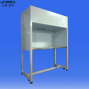 China Corrosion Resistant Horizontal Laminar Flow Cabinet With High Efficiency Hepa, Ulpa Filter on sale