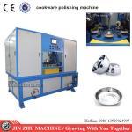 High Quality Automatic Cookware Polishing Machine
