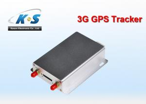 China Smart Web Based 3G GPS Tracker No Monthly Fee With Remote Engine Cut Off on sale