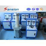Power Frequency Power Testing System , AC DC Hipot Test Set Withstand Voltage