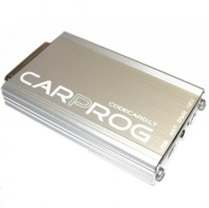 China Car Prog Full v4.1 truck diagnostic tool on sale