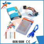 Kit électronique de démarreur de DIY pour Arduino avec le conseil de développement de l'ONU R3