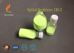 China Chemical Auxiliary Agent FB-351 CBS X Optical Brightener 562.6 Molecular Weight on sale