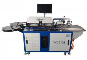 China Fully automatic steel rule Auto Bender Machine for Diecut maker on sale