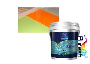 China Epoxy Curing Agent Solvent Based Glass Paint Decoration Crystal Drop Glue on sale