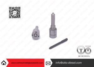 Quality DLLA156P1368 Common Rail Nozzle , BOSCH Diesel Injection Pump Nozzle for sale