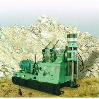 XY-4 Carbon Steel Drilling Rig Equipment For Coal / Metallurgy / Geology