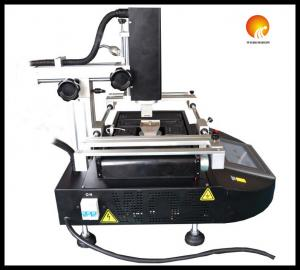 China hot air laptop motherboard bga repair machine wds-4860 welding machine for hp dell on sale
