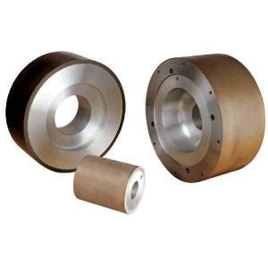China Centerless grinding wheel,Diamond Grinding Wheel, Resin Bond Grinding Wheel on sale
