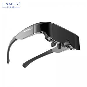 China Mobile Theater 720P 40° FOV Head Mounted Display LCOS on sale