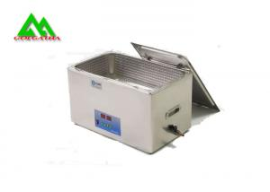 China Cleaning Machine Medical Ultrasound Equipment , Engine Block Ultrasonic Hinge Washer on sale