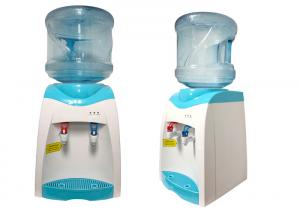 China Bottled 3 / 5 Gallons Thermoelectric Desktop Water Dispenser on sale