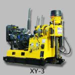 China XY-3 deep water well drilling rig taking core boring wholesale