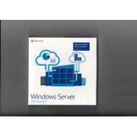 Original Authentic Windows Server 2016 R2 Essentials Operating System Retail Box