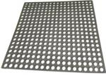 China Functional Decorative Perforated Sheet , Round Hole Stainless Perforated Sheet Accurate Hole Sizes wholesale