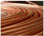 Oxygen Free Industrial Enameled Copper Wire For Transformer Winding Flexible